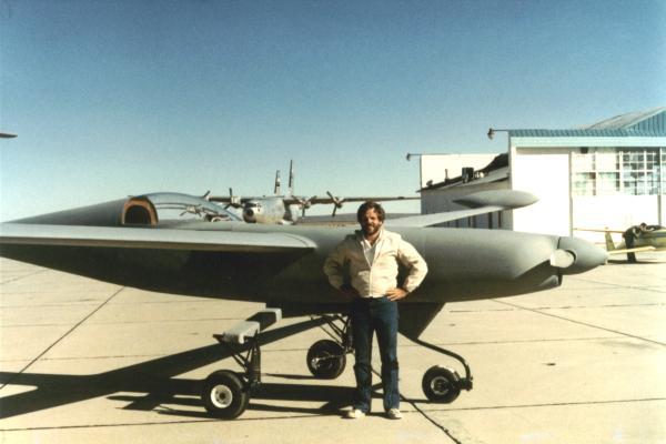 Quickie Aircraft Corporation Free Enterprise